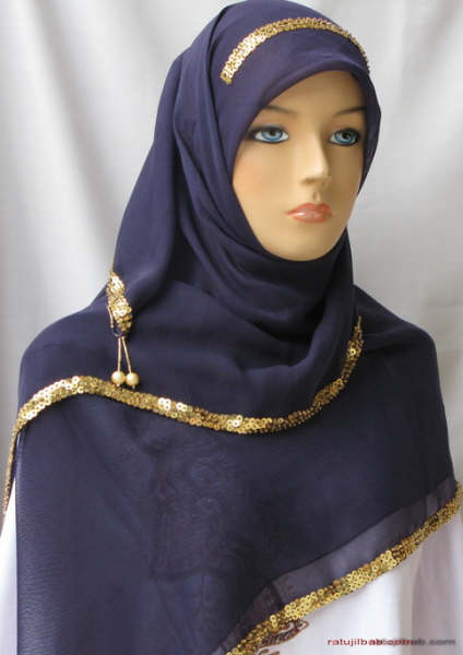 ... House of the World's Xtra-Ordinary Products&Services » Jilbab 3